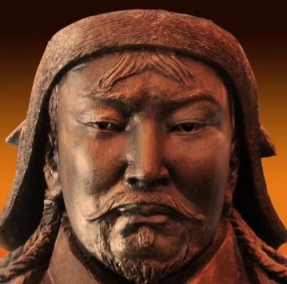 Genghis Khan, Field Museum