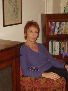 Leyla Navaro, M.A.