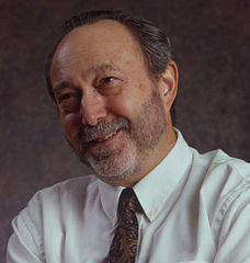 Stephen Porges, author, Neurophysiological Foundations of Emotions, Attachment, Communication and Self Regulation (in public domain)