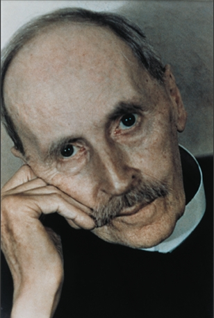 Romain Rolland. « - portrait-romain-rolland