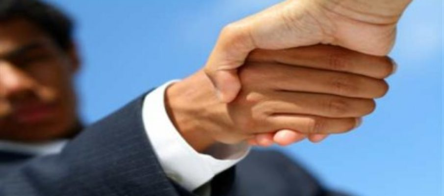 Shaking Hands: Mediation Success